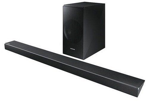 Samsung HW N650 Cinematic Soundbar für 258,90€ (statt 343€)