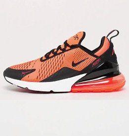Nike Air Max 270 Sneaker mit 20% Rabatt   z.B. weißes Modell für 119,99€ (statt 150€)