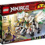Lego Ninjago – Der Ultradrache (70679) für 79,99€ (statt 90€)