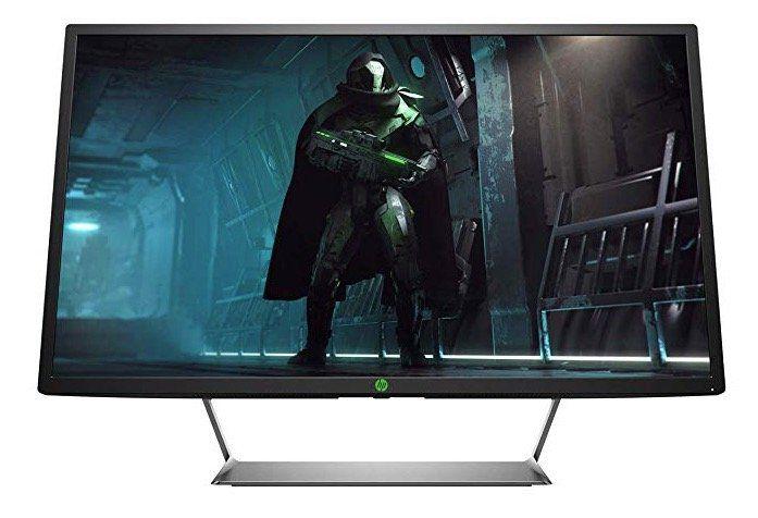 HP Pavilion Gaming 32 HDR   32 Zoll QHD Monitor mit 75 Hz + FreeSync für 256,25€ (statt 378€)
