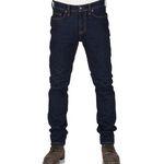 Mustang Herren Jeans Vegas Slim Fit Denim Blue für 29,95€ – 2 Stück nur 49,90€