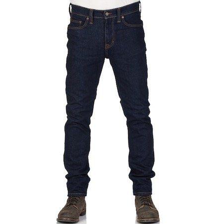 Mustang Herren Jeans Vegas Slim Fit Denim Blue für 29,95€   2 Stück nur 49,90€