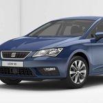 Seat Leon 1.5 TSI S&S Style im Privat-Leasing für 136,29€ mtl. brutto