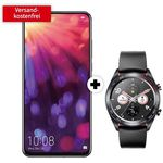 Honor View 20 Smartphone + Honor Watch Magic für 1€ inkl. Vodafone Allnet-Flat mit 1GB LTE für 21,99€ mtl.