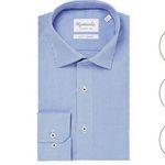 Michaelis Baumwollhemden (kein Bügeln notwendig!) für je 24,95€ + 5,95€ VSK (statt 60€)