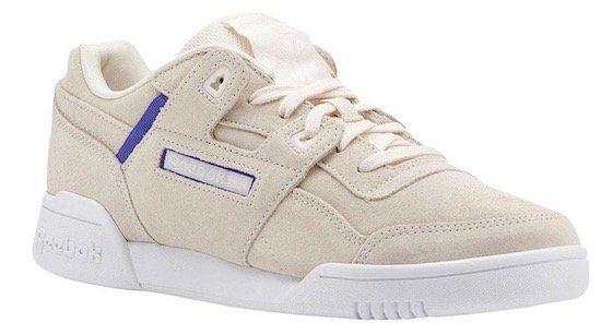Reebok Classic Workout Lo Plus Damen Sneaker für 37,94€ (statt 70€)