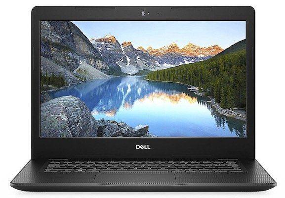 Dell Inspiron 14 3480   14 Zoll Full HD Notebook mit 256GB SSD + Win 10 für 449,10€ (statt 519€)