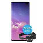Samsung Galaxy S10+ mit 128GB für 99€ + gratis AKG Kopfhörer (Wert 90€) + Vodafone Flat mit 7GB LTE für 36,99€ mtl.