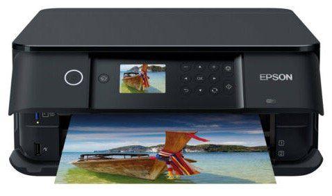 Epson Expression Premium XP 6100   3 in 1 Multifunktionsdrucker für 77€(statt 90€)