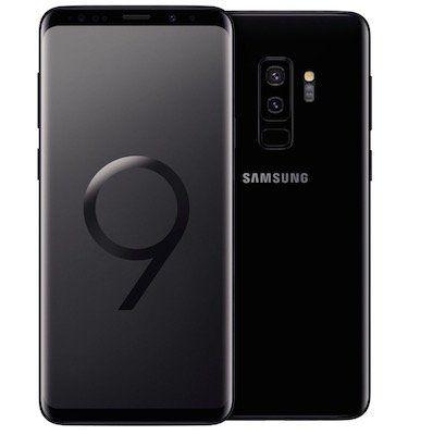 Samsung Galaxy S9+ für 4,99€ + o2 Allnet Flat mit 5GB LTE für 24,99€ mtl.