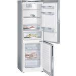 Siemens iQ300 KG36E2L4A Kühl-Gefrierkombination für 560€ (statt 649€)