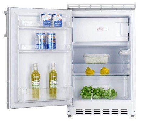 RESPEKTA UKS 110 Kühlschrank mit 68 Litern für 145,50€ (statt 202€)