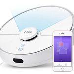 Pricedrop! 360 S5 Saugroboter mit 2.000Pa Saugstärke + App-Steuerung für 259€ (statt 289€) – Versand aus Spanien