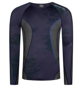 Skins Sport Kleidung im Mega Sale bei SportSpar   z.B. Longsleeve Herren Kompressions Shirt für 29,99€ (statt 44€)