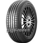 Dunlop Sport BluResponse 205/55 R16 91V Sommerreifen für 46,79€ (statt 55€)