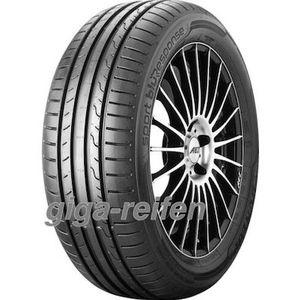Dunlop Sport BluResponse 205/55 R16 91V Sommerreifen für 47,47€ (statt 53€)