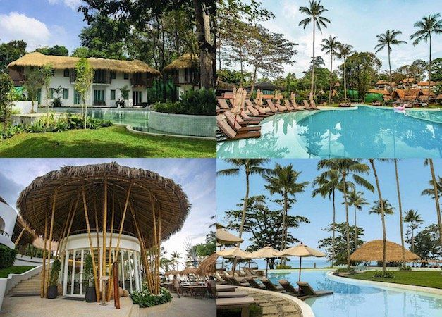 3 Wochen Thailand im 4* Hotel mit Frühstück, Flügen, Transfer ab 995€ p.P.
