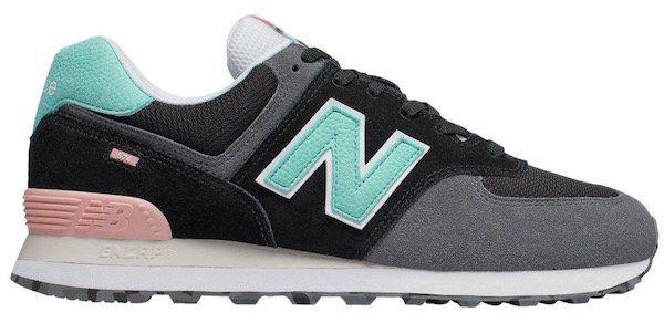 New Balance 574 Marbled Street Herren Sneaker für 67,62€ (statt 78€)