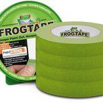 4er Pack Frogtape Malerband (je 41m, 24mm) für 23,90€ (statt 29€)