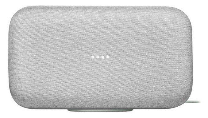 Doppelpack Google Home Max Multiroom Speaker ab 394,95€ (statt 524€)