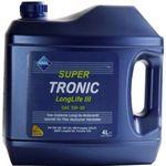 5 Liter Aral SuperTronic LongLife 3 5W-30 für 20,79€(statt 30€)