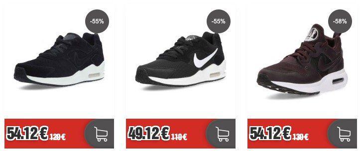 Nike Sale bei Top12 + 12% Gutschein   z.B. Nike Air Max Prime Sl für 52,75€ (statt 95€)