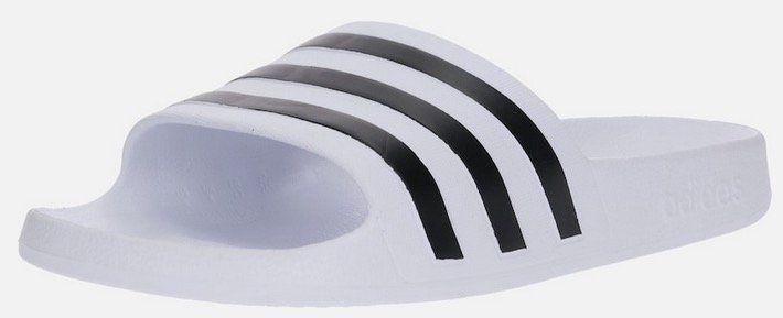 adidas Slipper Adilette Aqua für 14,99€ (statt 17€)