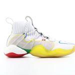 adidas Pharrell Williams Crazy BYW LVL X Basketballschuh für 174,96€ (statt 249€)