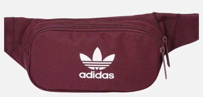 adidas Originals Trefoil Bauchtasche für 16,81€ (statt 28€)