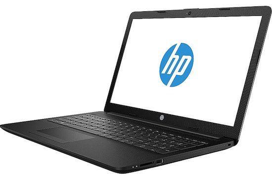 HP 15 da0002ng   einfaches 15 Zoll Notebook mit 128GB SSD für 179,90€ (statt 228€)