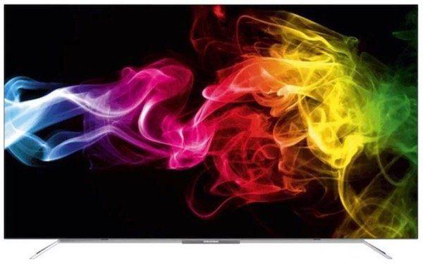 Grundig 65GOS9899   65 Zoll UHD OLED Fernseher für 1.179€ (statt 1.479€)