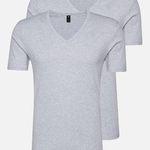 2er Pack G-Star RAW T-Shirts mit V-Neck für 21,55€ (statt 30€)