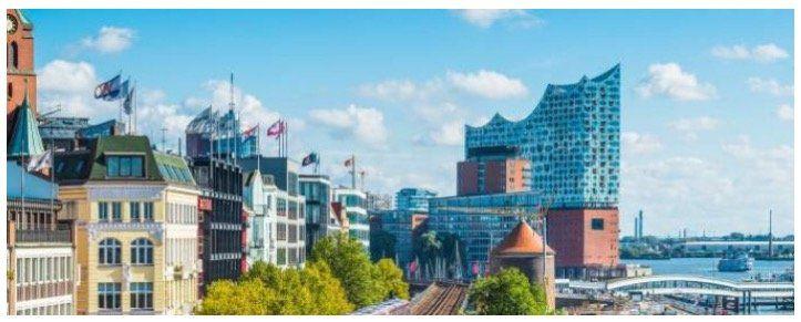 Hamburg: ÜN mit Frühstück und Parkplatz am Hotel im 5*S Luxus Privathotel Lindtner für 74,50€ p.P.
