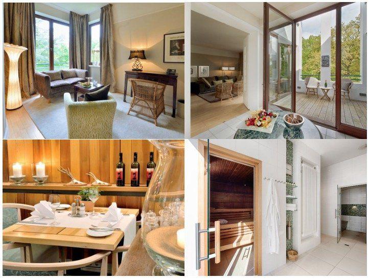Hamburg: ÜN mit Frühstück und Sauna im 5*S Luxus Privathotel Lindtner für nur 84€ p.P.