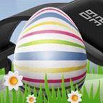 Mein-Deal wünscht frohe Ostern und ein schönes, verlängertes Wochenende