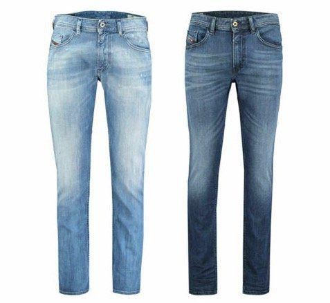 Diesel Herren Jeans Thommer 087AS in Slim Skinny Fit für 99,90€ (statt 130€)