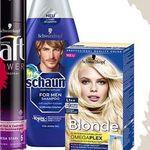 20% auf alle Schwarzkopf-Produkte bei Rossmann (nur online)