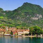 2 ÜN im 4* Hotel am Gardasee inkl. Halbpension, SPA, Welcome Drink und Teilkörpermassage ab 159€ p. P.