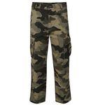 DNM Dissident Wetlands Herren Cargo Hose mit Camouflage für 13,44€ (statt 26€)