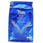 20kg Tilda Pure Original Basmati Reis ab 33,67€ (statt 59€)