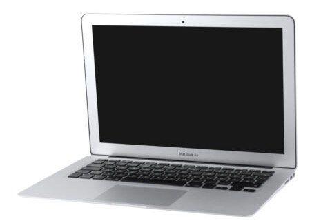 Apple Macbook Air 2017 neuwertig mit 128GB für 665,10€ (statt 848€)