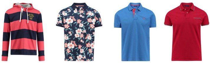 GANT bei engelhorn mit 15% AmazonPay Rabatt z.B. Poloshirt Summer Pique für 33,91€
