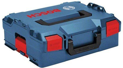 Bosch Blue GSB18V 60C Akku Schlagbohrschrauber ohne Akku inkl. L Boxx für 115,90€ (statt 171€)