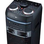 LG OK75 XBOOM Party-Lautsprecher für 199,95€ (statt 399€)