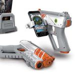 2er Pack Goliath AR-Laserspiel Starter Set für 55,90€ (statt 84€)