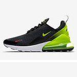 Nike mit 20% Oster-Rabatt auf nichtreduzierte Artikel – z.B. Nike Air VaporMax 2019 in Anthrazit für 152€ (statt 190€)