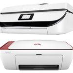 HP DeskJet 2633 für 39€ (statt 47€) oder HP OfficeJet 5232 für 59€ (statt 75€)