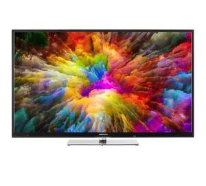 Medion Life X15504   55 Zoll UHD Fernseher inkl. 2.1 TV Soundbar E64126 für 429,95€(statt 570€)