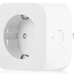 Alfawise PE1004T smarte Steckdose mit Alexa und Google Home Support für 7,40€