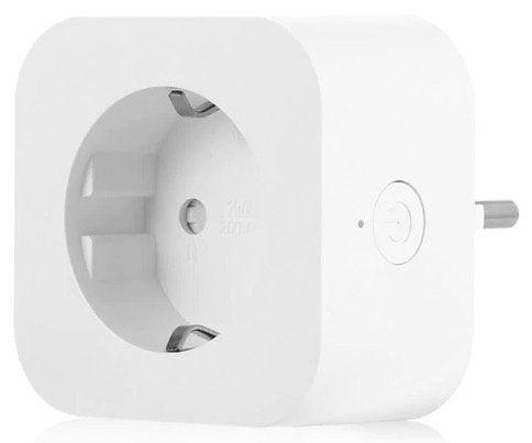 2er Pack Alfawise PE1004T smarte Steckdose mit Alexa und Google Home Support für 13,71€